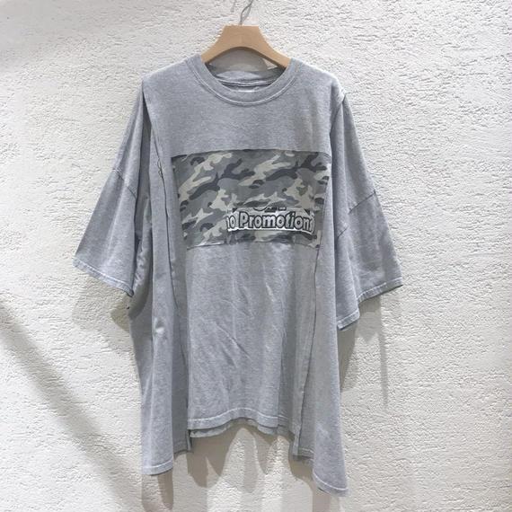 00○○ ワイドTシャツ / 1804-23