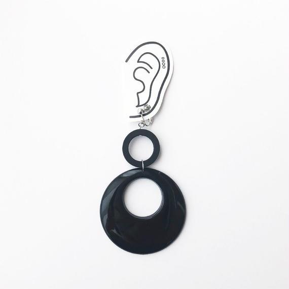 LINK earring #172  ※代引不可