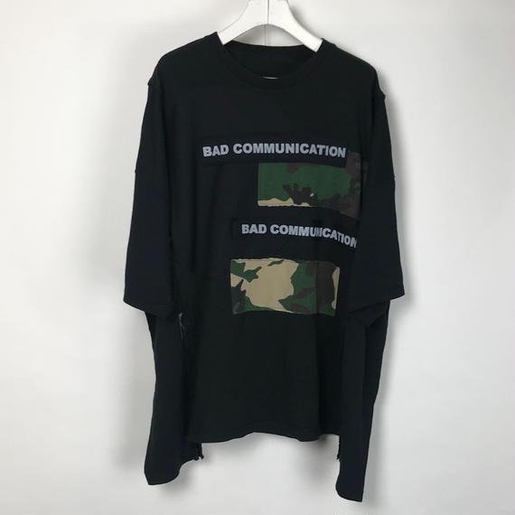 00○○ ワイドTシャツ / 1804-54