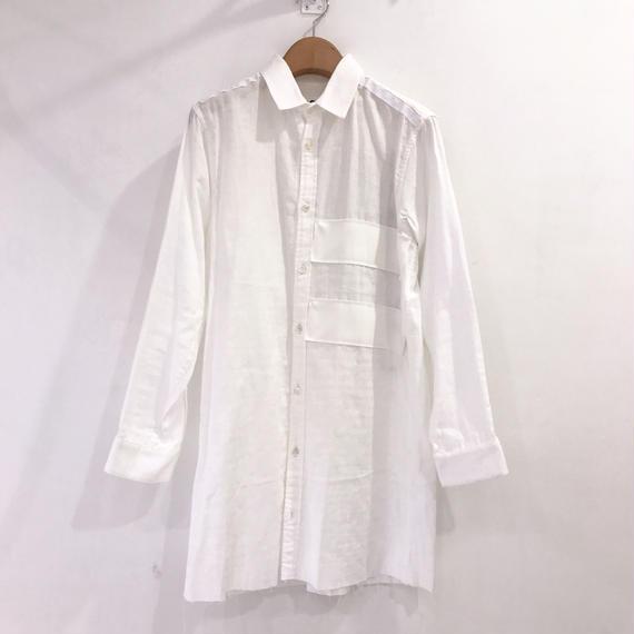 00○○ シンプルシャツ /  1811-15