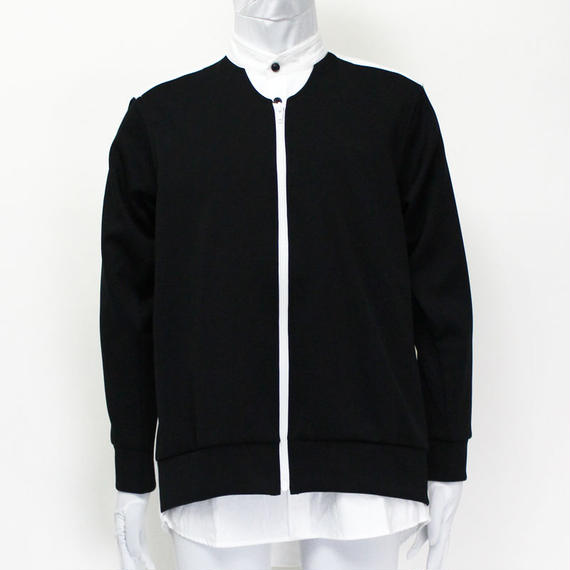 SCHOOL SHIRTS / 99 BLACK