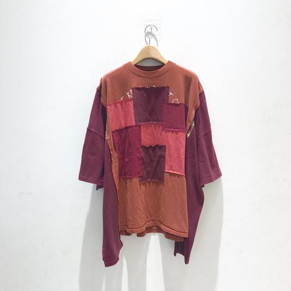 00○○ ワイドTシャツ / 1808-59