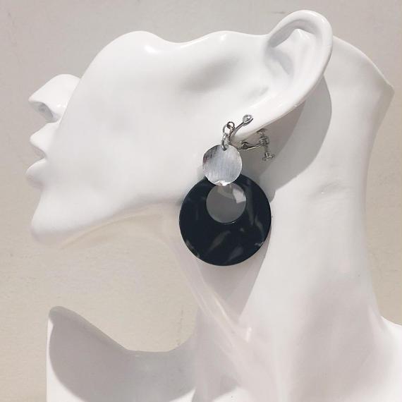 LINK earring #298 ※代引不可