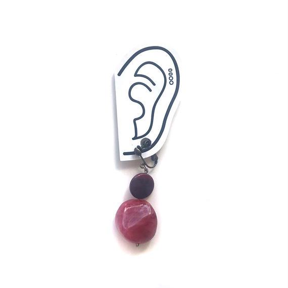 LINK earring #144  ※代引不可