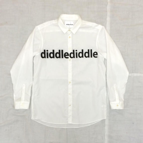 DD SHIRTS / 11 WHITE