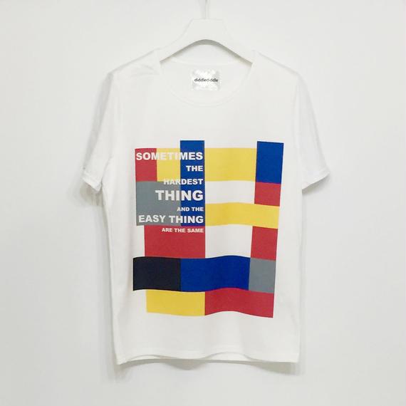 別注Tシャツ 言葉シリーズ1