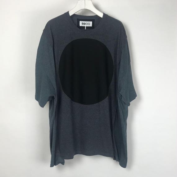00○○ ワイドTシャツ / 1804-37