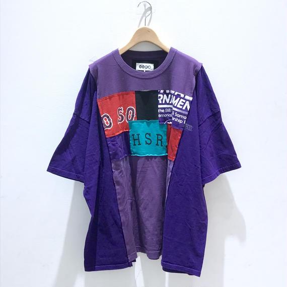 00○○ ワイドTシャツ / 1808-63