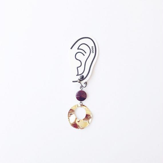 LINK earring #194  ※代引不可