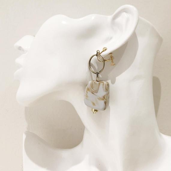 LINK earring #223  ※代引不可