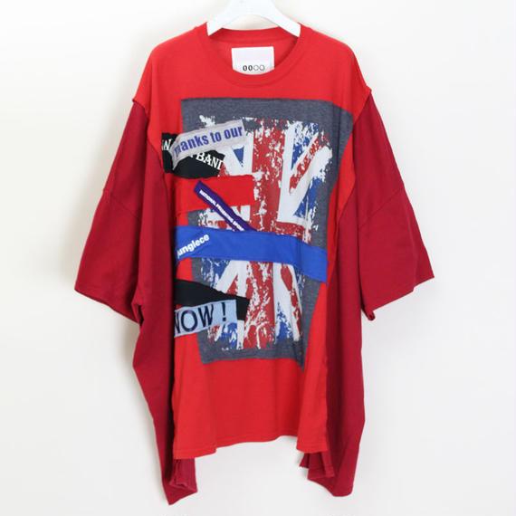00○○ ワイドTシャツプレミアム / TH001708-58
