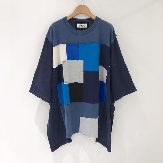 00○○ ワイドTシャツ / 1808-17