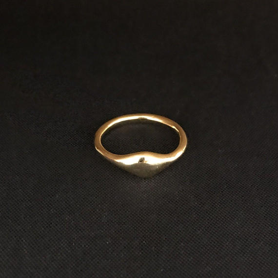 design simple ring  / 27 #GOLD