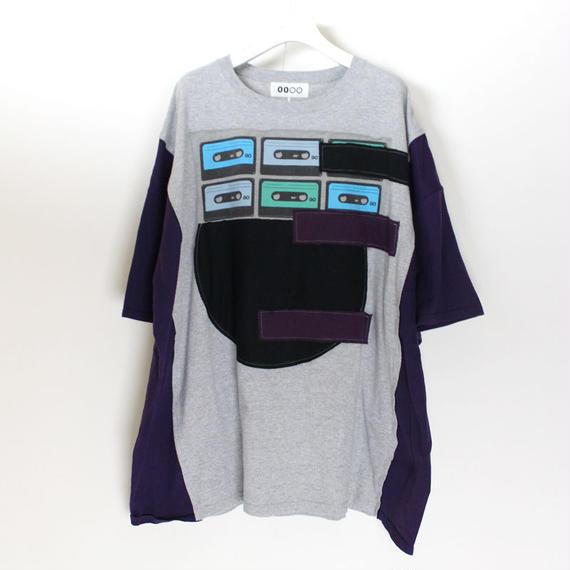 00○○ ワイドTシャツプレミアム / TH001709-03