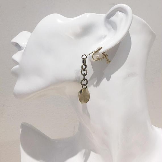 LINK earring #295 ※代引不可