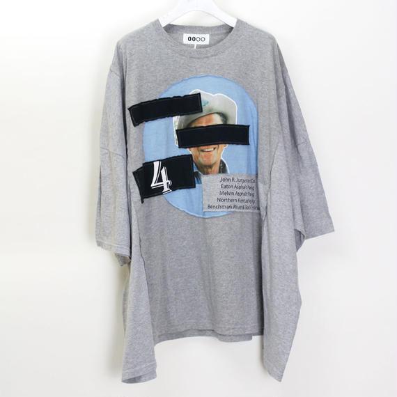 00○○ ワイドTシャツプレミアム / TH001708-38