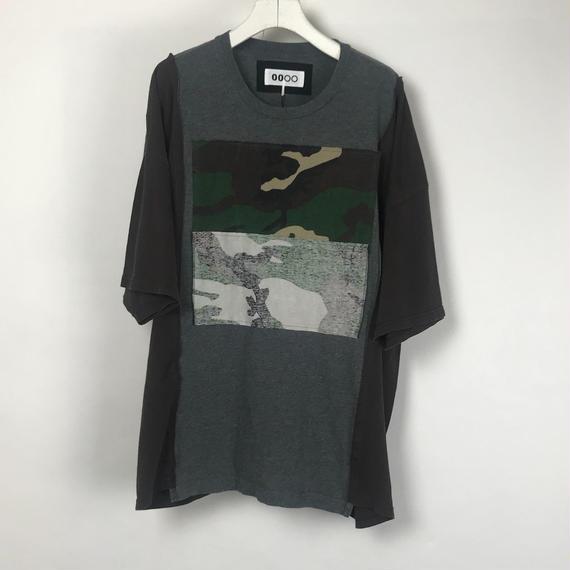 00○○ ワイドTシャツ / 1804-38
