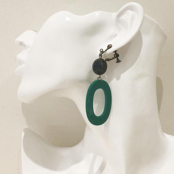 LINK earring #209  ※代引不可
