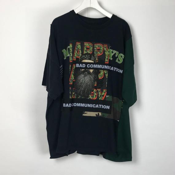 00○○ ワイドTシャツ / 1804-49