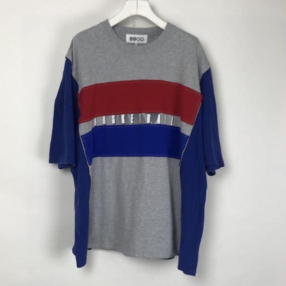 00○○ ワイドTシャツ / 1804-58