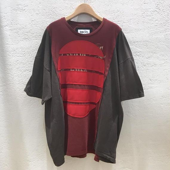 00○○ ワイドTシャツ / 1805-14