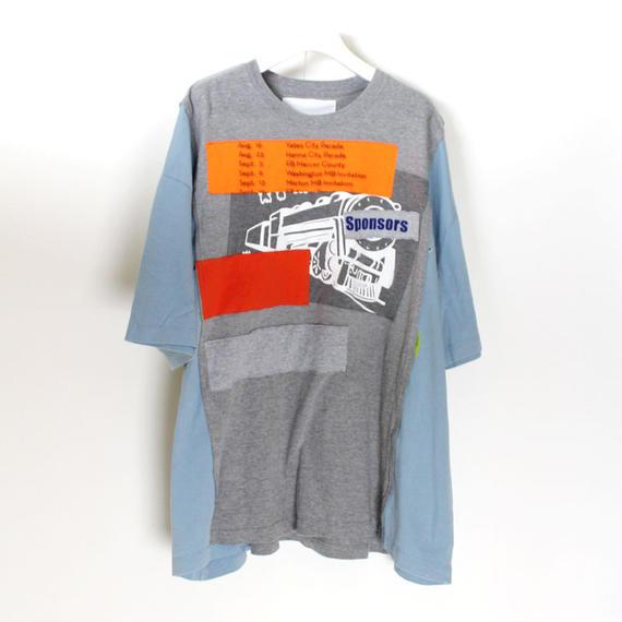 00○○ ワイドTシャツプレミアム / TH001709-07