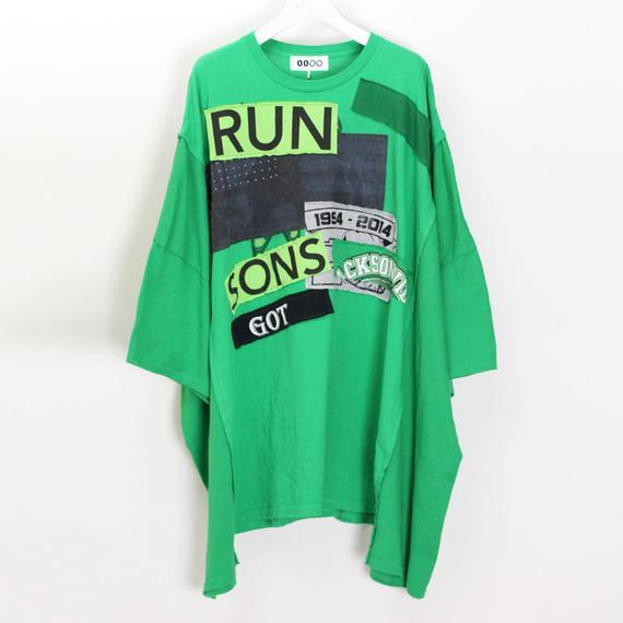 00○○ ワイドTシャツプレミアム / TH001708-57