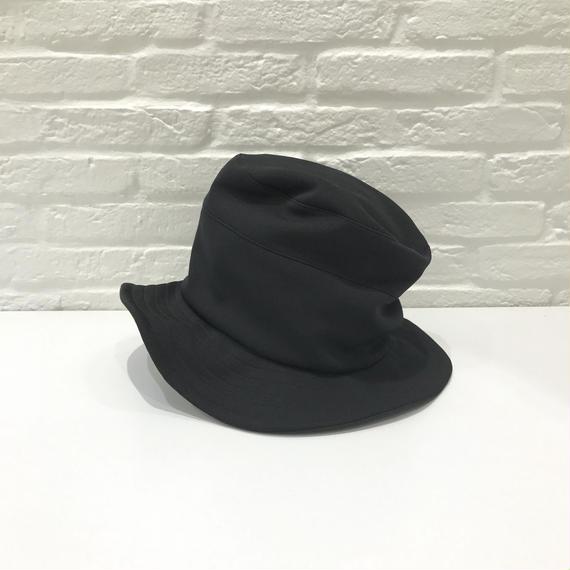 DROOG HAT / 99 BLACK