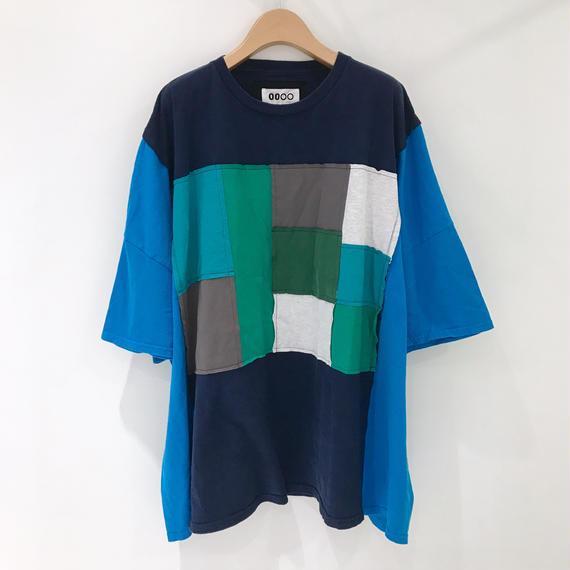 00○○ ワイドTシャツ / 1808-18
