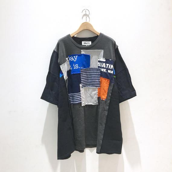 00○○ ワイドTシャツ / 1808-68