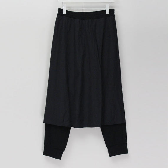 UNDER PANTS / 99 BLACK