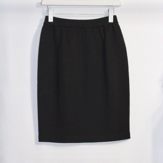 00○○ ショートスカート / SK001612-01 / BLACK