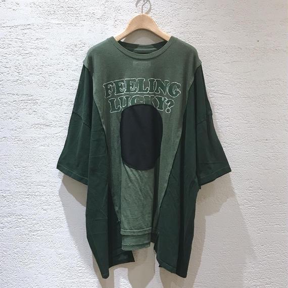 00○○ ワイドTシャツ / 1807-04