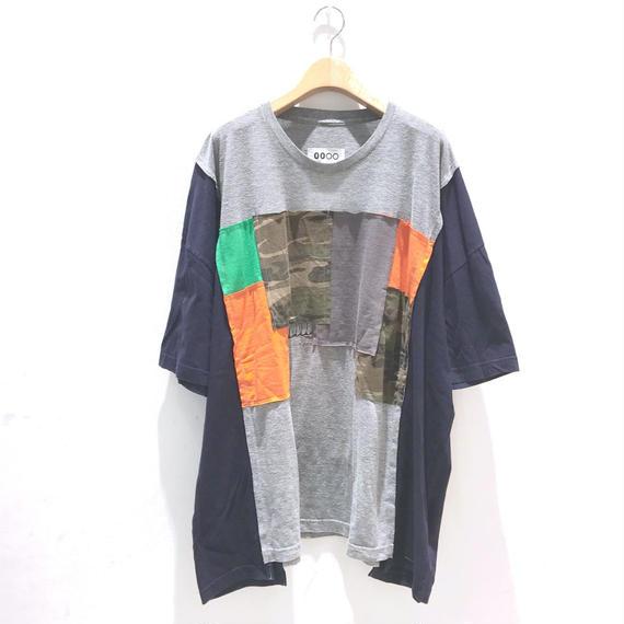 00○○ ワイドTシャツ / 1808-66
