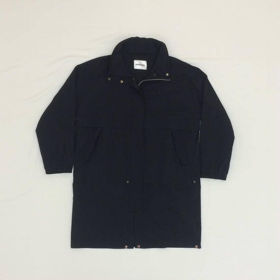 MOMONGA COAT / 99 BLACK