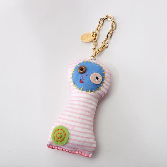 ぶーにーBag charm #PINK④