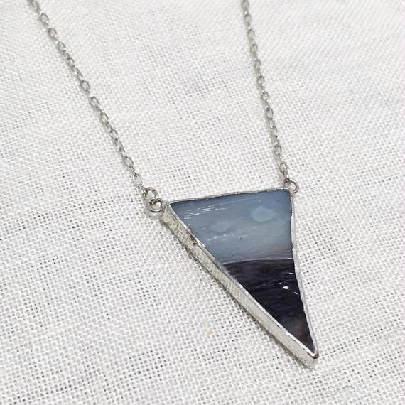 ツノ  Necklace