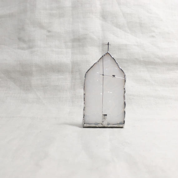 Church Candle Holder  17