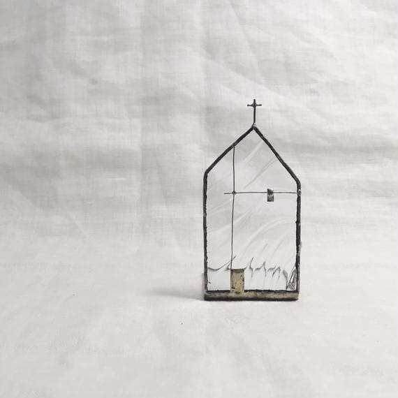Church Candle Holder  16