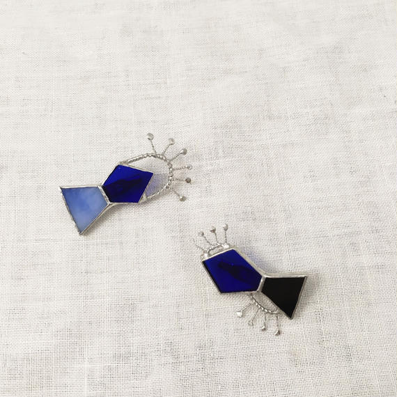 Orion Brooch