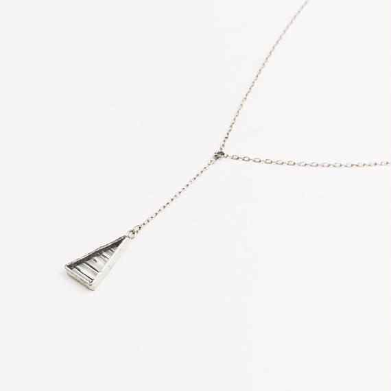 Triangle  Necklace トライアングルネックレス
