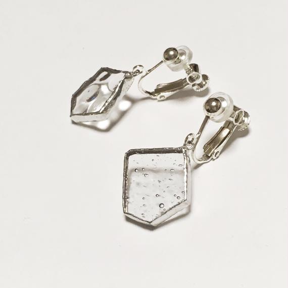 [NEW] KAKERA Earringsイヤリング 001 ピアス交換無料