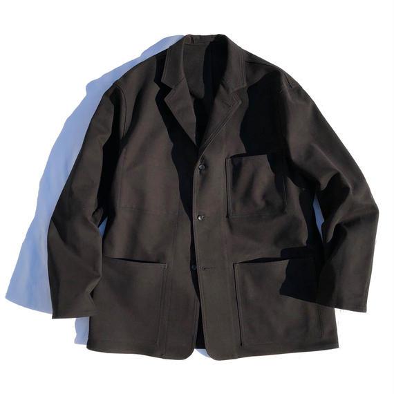 Graphpaper  Cotton Double Cloth Jacket