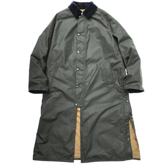Graphpaper  Stevensons Oild Cloth Over Coat