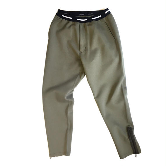 Graphpaper MILITARY JERSEY PANT