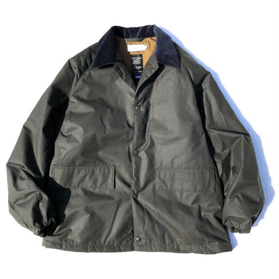 Graphpaper  Stevensons Oild Cloth Jacket
