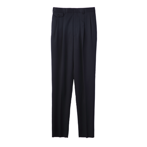 "JOHN LAWRENCE SULLIVAN ""2PLEAT TROUSERS"""