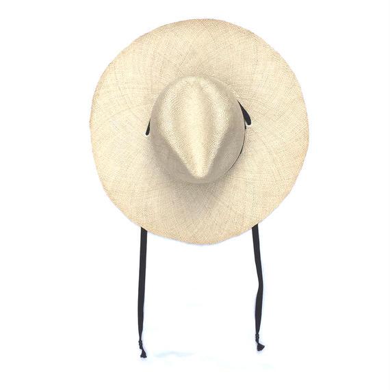COMESANDGOES  FARMER'S JUTE HAT 2