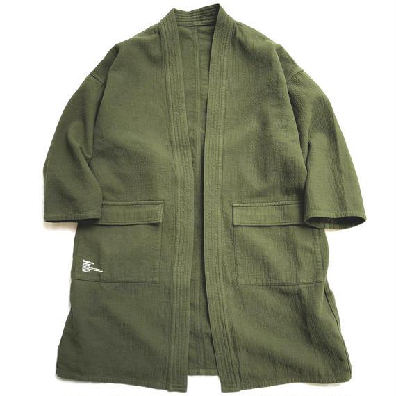 FreshService Samue Coat