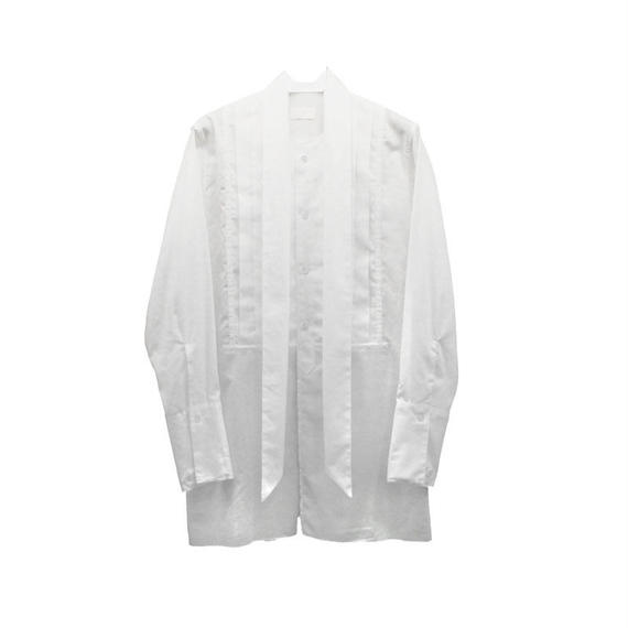 BED J.W. FORD  WHITE Shirt.